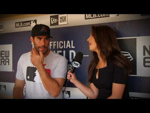 JD Martinez joins Mar-GOES 4 THE CYCLE