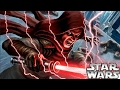 Force Lightning Colors and Meanings - Star Wars Explained