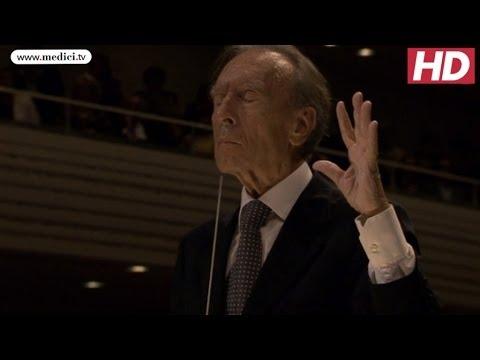 Claudio Abbado - Mahler Symphony No. 9, Rondo