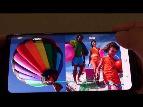 Samsung Galaxy S8: How to Adjust Screen Color to Suit Your Eye