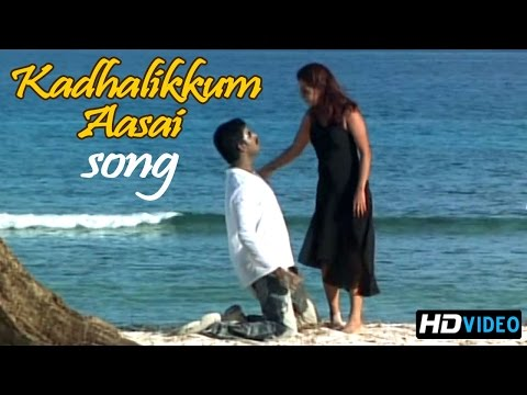 Chellamae Tamil Movie  Songs  Kadhalikkum Aasai Song  Vishal  Reema Sen  Bharath