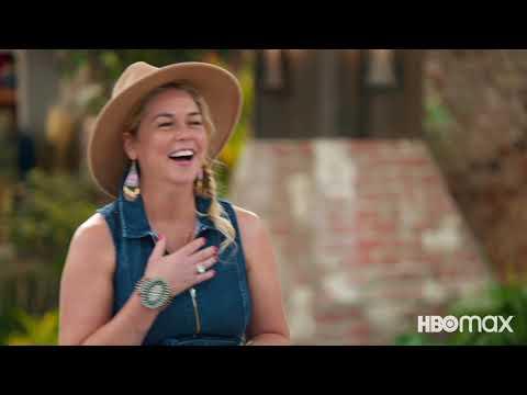 Full Bloom Season 2   Official Trailer   HBO Max