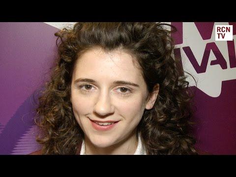 Ellie Kendrick Interview Native Indie Films & Game Of Thrones