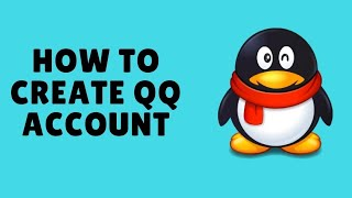 Gambar cover 🤔How To Create Qq Account 👍Very Very Simple Tricks