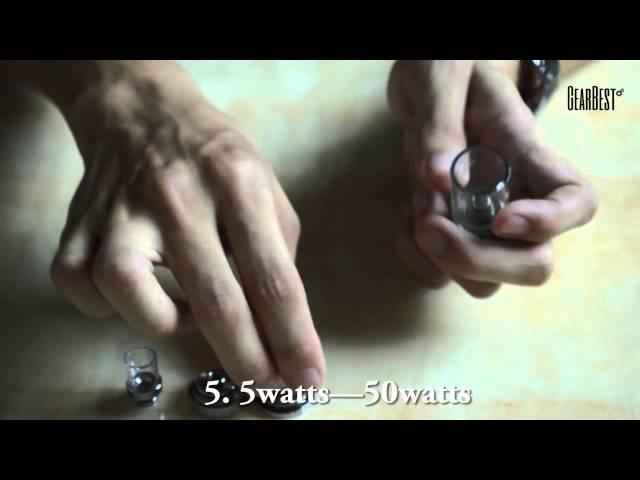 Palatable twnk nail