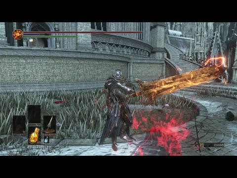 Dark Souls 3 - Subscriber Duels