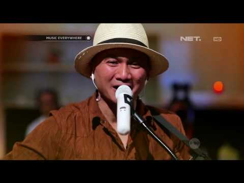 Anji - Jerawat Rindu (Live at Music Everywhere) **