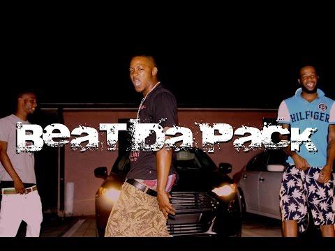 DHill - Beat Da Pack ft. Jhon Wic & Tatted Jitt (Official Music Video)