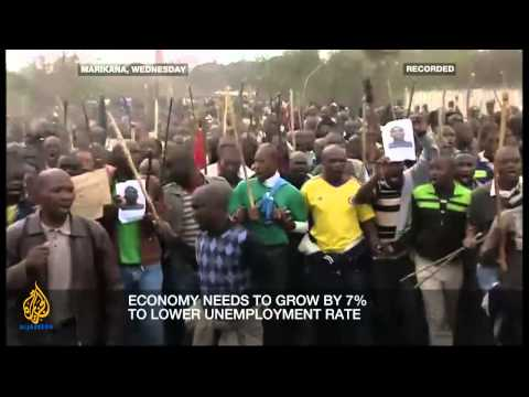 Inside Story - South Africa's economic apartheid
