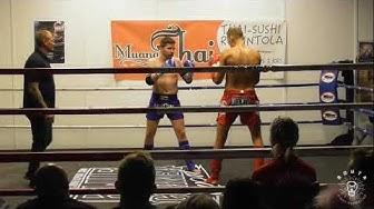 -81kg Tero Saikkonen, JMT - Otto Suonpää, Crest