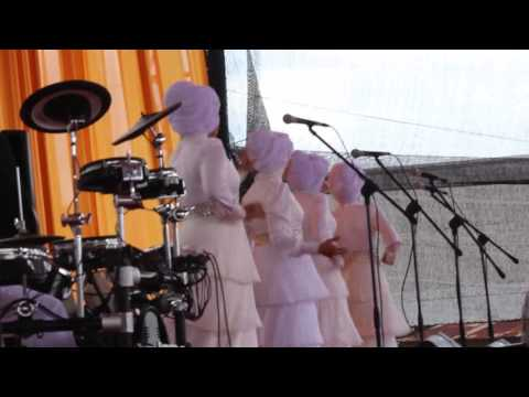 rhoma irama lagu bujangan, konser  di samboja kaltim