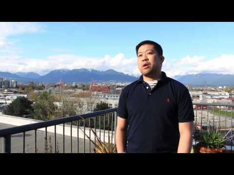 Healthy Minds in the Workplace - Vancouver Board of Trade CYP Programe