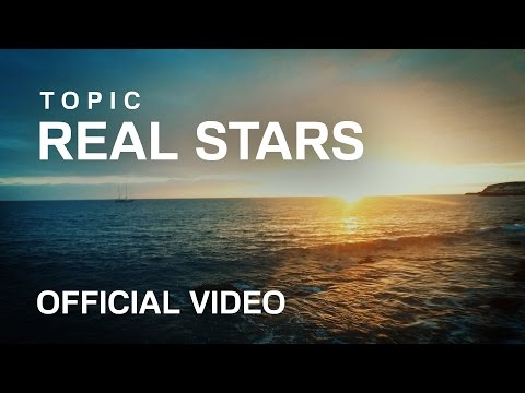 REAL STARS feat. Marco Minella (OFFICIAL VIDEO)
