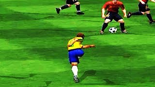 Long Shots From PES 97 to 19