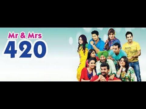 Mr & Mrs 420 Mashup  Latest Punjabi Songs 2014  Lokdhun Punjabi