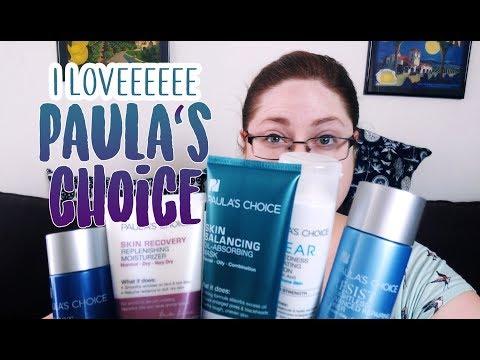 Skin Care: Paula's Choice REVIEW