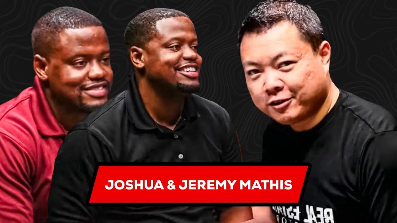 $100k in Wholesale Fees Last Week? Keith Everett & Lenny Harrell Share How They Wholesaled $100K.