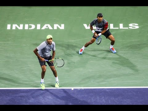 BNP Paribas Open 2017: Men's Doubles Final | Highlights