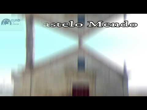 Castelo Mendo, Castelo almeida e castelo Rodrigo.