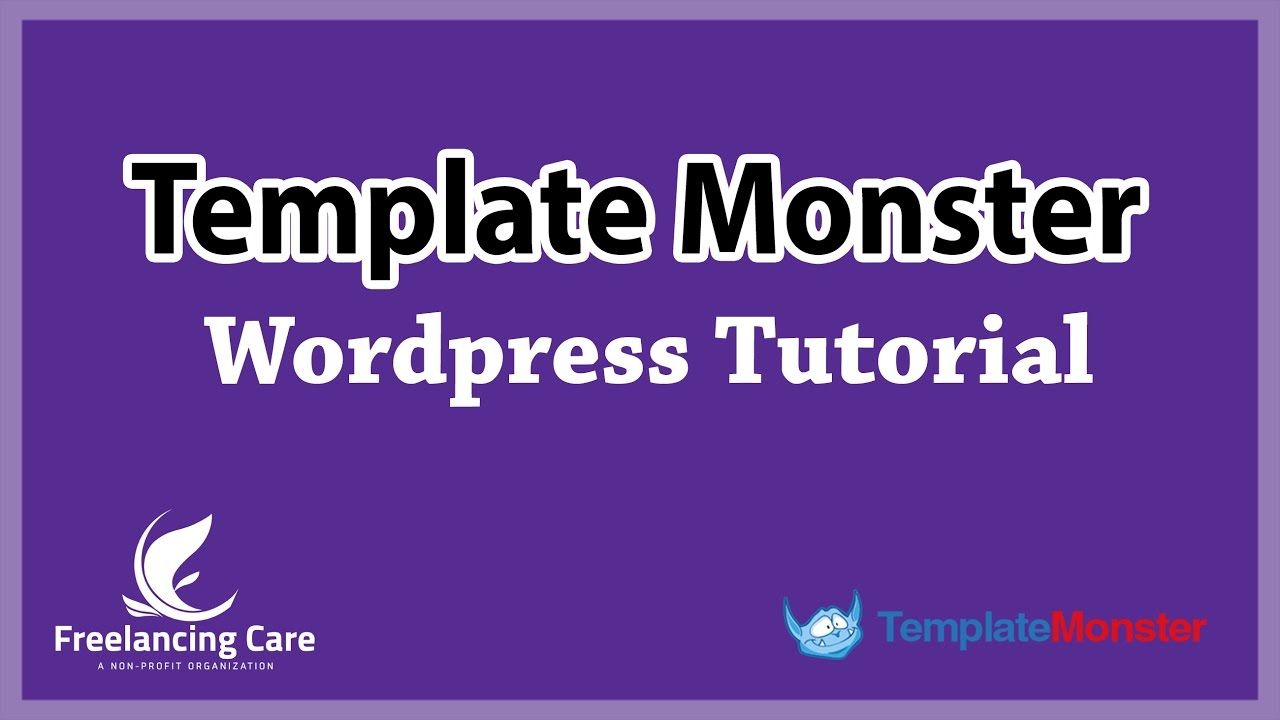 Template monster free wordpress themes giveaway.