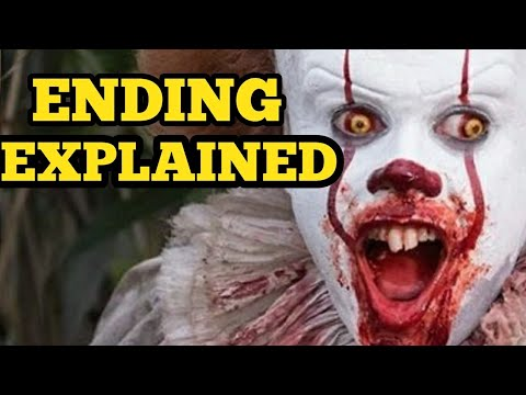 It 2017 Ending Explained Breakdown And After Credits