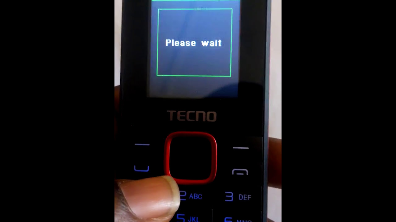 Without PC hard reset tecno t349 in 2 minis  Best for you