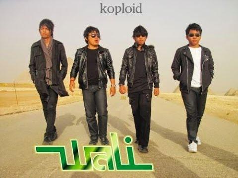 Wali Jamin Rasaku Official [ Lirik ]