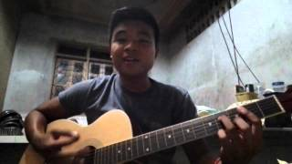 Treat You Right - Tj Monterde Cover by Peter Dinoy