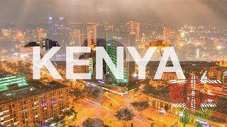 Kenya the Emerging Giant