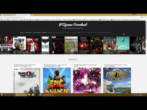 How To Download Games   Jdownloader 2.0   Ita