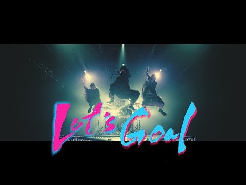 ToNick - Let's Goal (Official MV)