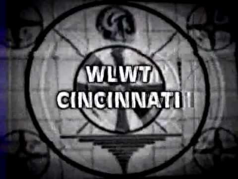 Last Analog Broadcast Cincinnati WLWT Jun 12, 2009 11 50 PM