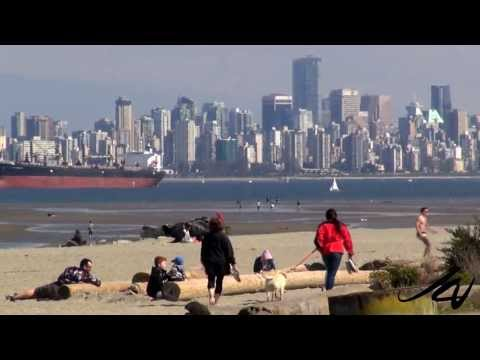 British Columbia -  Beautiful, but for how long?  -  YouTube