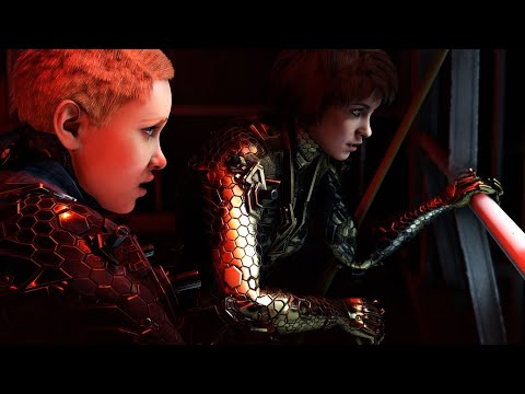 Wolfenstein YoungBlood DELUXE Edition Walkhtrough Part 7  
