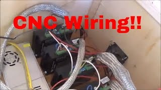 Скачать DIY CNC Drivers And Breakout Board Wiring