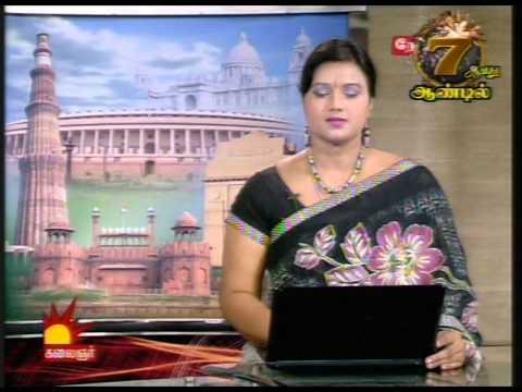 divya u tamil news reader doovi