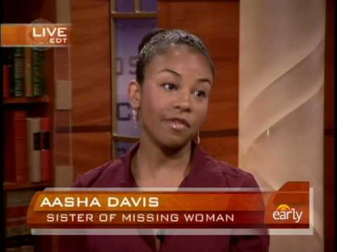 Actress' Sister Gone Missing