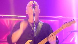 "Pixies ""indie Cindy"" Olympia Paris 30092013"