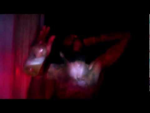 Death Grips - Hustle Bones (Official video)