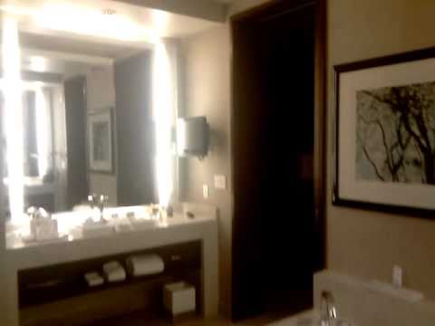 aria 2 bedroom suite. 2 bedroom suite  Aria hotel vegas YouTube