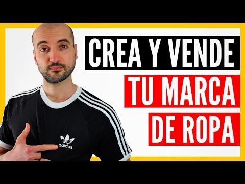 venta tienda diferentemente Cómo Crear Una Marca de Ropa Desde Cero (con POCO Dinero ...