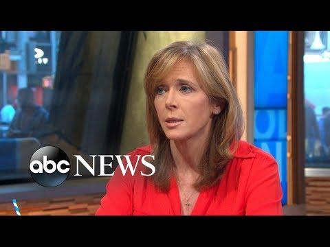 Former NBC correspondent speaks out against Tom Brokaw