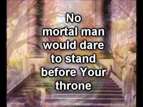 Offering - Paul Baloche - Worship Video - with lyrics