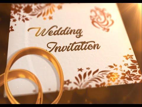 whatsapp-wedding-invitation-latest-2018-|-wedding-invitation-|-whatsapp-invitation-#1