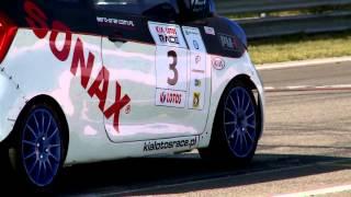 Relacja z II Rundy Kia Lotos Race w Zandvoort 2015