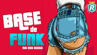 Instrumental MC Lan Rabetão Base de Funk ( Samy Dj ) Rei dos Beats