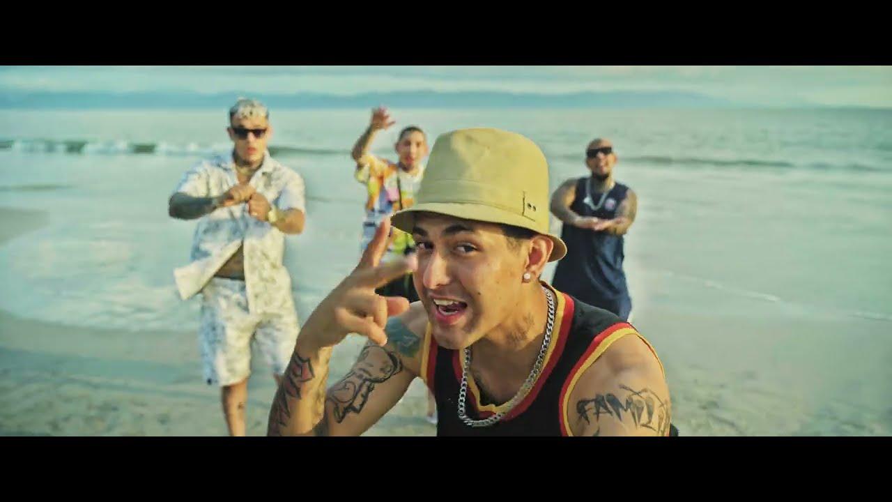 Download Remik González - Chichis Pa La Banda [feat. Beejay, Carlos Blanco & Nuco] (Video Oficial)