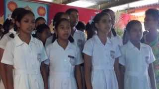 Repeat youtube video Fiji National Anthem in Hindi