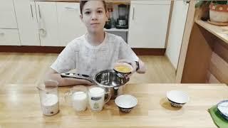 Фото Самые вкусные блины на молоке Легко и просто. Вкусные блинчики.