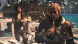 #4ThePlayers | Assassin's Creed IV Black Flag | Launch trailer